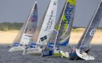 La Solitaire Urgo Le Figaro:Passages à Rochebonne