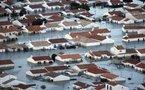 Tempête Xynthia: rejet du recours contre les décisions instituant les zones d'extrême danger