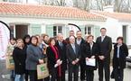 Le partenariat Vendée Habitat –Ville d'Olonne sur Mer est l'un des plus productifs du littoral vendéen