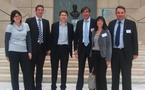 Élection cantonale : le soutien des Conseillers Régionaux à Gonzague de Chantérac et Sylvie Durand