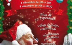 Longeville-sur-Mer: le marché de Noël a lieu ce vendredi 7 déecmbre jusqu'à dimanche