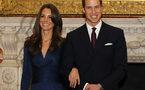 Suivez en live le mariage du Prince William et de Catherine Middleton à partir de 11h00