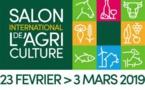 Le Salon International de l'Agriculture :600 000 visiteurs attendus