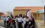 Olonne sur Mer et Vendée Habitat unissent leurs efforts pour le logement social