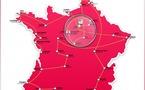 La Caravane des Primaires socialistes sera le mardi 23 août à Saint-Jean-de-Monts