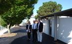 Ville d'Olonne et Région Pays de le Loire unies pour la mise en sécurité des abords du lycée Valère Mathé