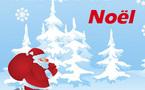 Marché de Noël à Bois-de-Céné  samedi 10 et dimanche 11 décembre