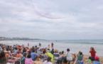 Vendée AirShow un balai aérien exceptionnel aux Sables d'Olonne