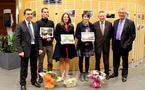 Exposition et concours photos des agents territoriaux de Vendée