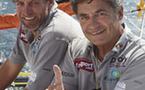 Aux alentours de 14h, heure française, Groupe Picoty en terminera avec cette édition 2011 de la Transat Jacques Vabre.