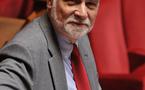 Dominique Souchet annonce officiellement sa candidature aux électipons législatives de 2012 dans la 5 ème circonscription de Vendée