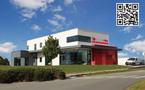Nouveaux locaux et nouvel locaux chez FBO