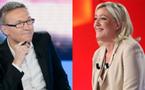 Chaque candidat au poste de président de la république française a reçu une invitation de la part de Ruquier.