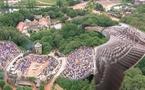 Le Puy du Fou remporte le Thea Classic Awards 2012