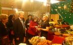 La Foire Expo de la Roche-sur-Yon vous accueille jusqu' à demain lundi 19 mars.