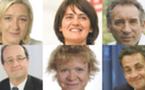 Les 10 candidats à la présidentielle «face à Bourdin» du 9 au 20 avril, chaque jour de la semaine mais pas face à face.