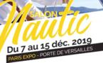 La Vendée présente au salon Nautique  du 7 au 15 décembre 2019