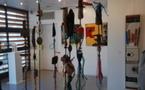 """""""Fortune de Mer 2012"""" exposition atypique de Michel Arnaud à la Tranche-sur-Mer jusqu'au 23 avril"""