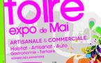 La Foire expo de Mai à Longeville sur Mer