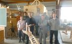 80 exposants au prochain Salon de la magie du bois aux Herbiers