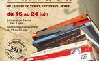 """La 14 ème édition du festival Georges Simenon aura lieu du 16 au 24 juin aux Sable D'olonne sur le thème """"Un Liégeois de Vendée, citoyen du monde..."""""""