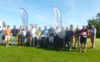 Le « Scholtès Golf Trophy 2012 » fait étape à Port Bourgenay