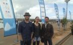 "Le groupe ""Darjeeling Keepers"" en concert à Port Bourgenay"