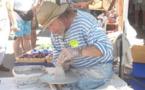 Fête des Vieux Métiers  à l'Ile d'Olonne les 21 et 22 juillet