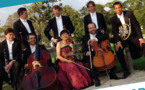 Le vendredi 27 juillet à 21h, à l'église de Coëx, les membres de l'Octuor de France ouvriront la 2e édition du festival « Les Musicales du Pays de St Gilles ».