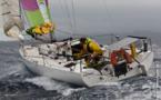 Les Sables – Les Açores – Les Sables: Follow Me de Milan Kolacek, à 889 milles de l'arrivée