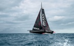 Alex Thomson valide sa qualification pour le Vendée Globe 2020 à bord de HUGO BOSS