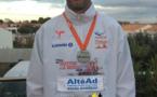 Marathon de la Rochelle 2012 un bon résultats pour le Pays de Saint Gilles Croix de Vie Vendée triathlon