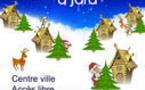 Marché de Noël à Jard-sur-Mer ce mercredi de 10h00 à 18h00