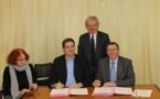 1Md'€ d' actions au service de la protection et de la mise en valeur du cadre de vie d'Olonne sur Mer
