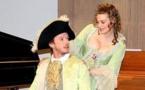 D'Tour classique: Haendel, Mozart, Vivaldi