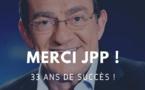 Jean Pierre Pernaud quitte le 13h00 de TF1