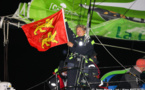 Miranda Merron (Campagne de France), 22e du Vendée Globe !
