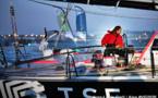Alexia Barrier (TSE-4myplanet), 24e du Vendée Globe !