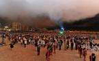 Remise des Prix du Vendée Globe le 11 mai sur la grande plage des Sables d'Olonne