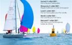 La 35ème Course Croisière des Ports Vendéens se déroulera du 2 au 7 Juillet 2021