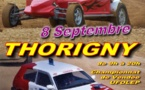 Thorigny: championnat de Vendée UFOLEP de poursuite sur Terre le dimanche 8 septembre