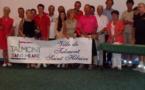 Golf: forte participation à la  Coupe de la ville de Talmont-St-hilaire