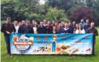 La 36è Fête de l'Agriculture  se déroule ce week-end, les 21 et 22 août, au lieu-dit Puy-Sec à Saint-Martin-de-Fraigneau.