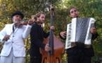 Concert  de Strada Balkan le jeudi 26 septembre à 20h30