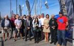J-365 avant le grand retour de la Golden Globe Race aux Sables-d'Olonne