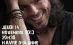 Concert événement de Nuno Resende