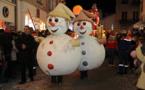 La Grande parade revient le 7 décembre prochain dans les rues des Herbiers pour fêter Noël
