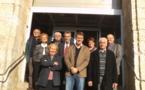 Talmont-Saint-Hilaire:  Pierre Berthomé ne se représente pas