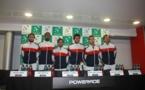 La Vendée accueille le premier tour du Groupe Mondial de la Coupe Davis 2014