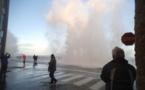 Tempête Qumaira : 28 départements en vigilance orange, le Finistère en alerte rouge